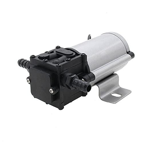 Bomba De Agua, Bomba de transferencia de gasolina, extractor de aceite de combustible diesel de 12V...