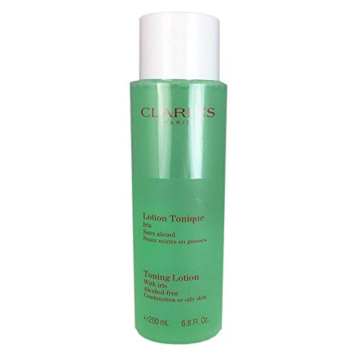 Clarins Toning Lotion - Combination/Oily Skin (New Packaging) 200ml/6.8oz - Hautpflege