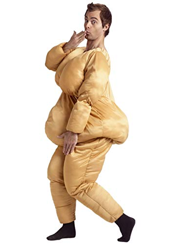 Adult Fat Suit Costume Standard