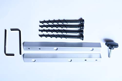 PreGaRo Mährobotergarage PG200 (speziell für Modelle Worx® Landroid SB) - 5