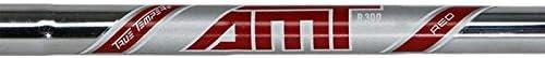 True Temper AMT Red R300 Regular Flex - .355 Shaft Bombing new work Taper Iron Ti SEAL limited product