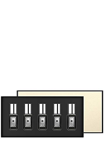 Jo Malone Colonia Intense Collection Set de 5 regalos (Minis 0.3 oz cada uno)