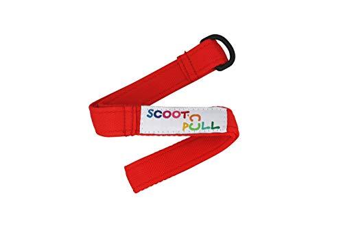 Micro Scooters Scoot N Trek: Rood