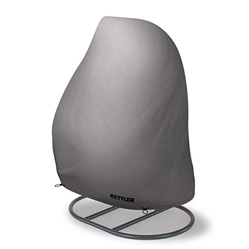 KETTLER Protective Cover Palma Double Cocoon Grey