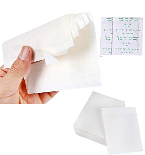 Replacement Adhesive for Foot Patches for Detox Foot Patches Extra Strength X 50pcs