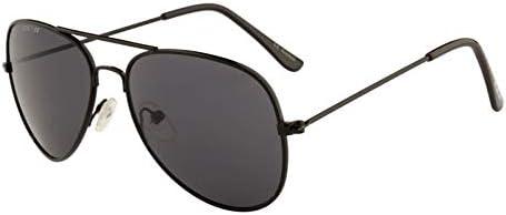 Rozior Unisex Child Wayfarer Sunglasses