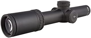 Trijicon RS24 AccuPower 1-4x24 Riflescope