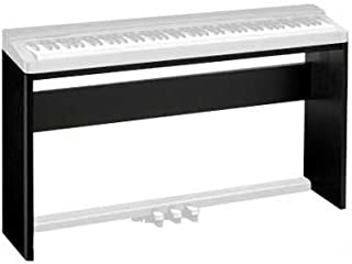 Casio CS67 Keyboard Stand for PX130 PX150 PX330 and PX350 - (Black)