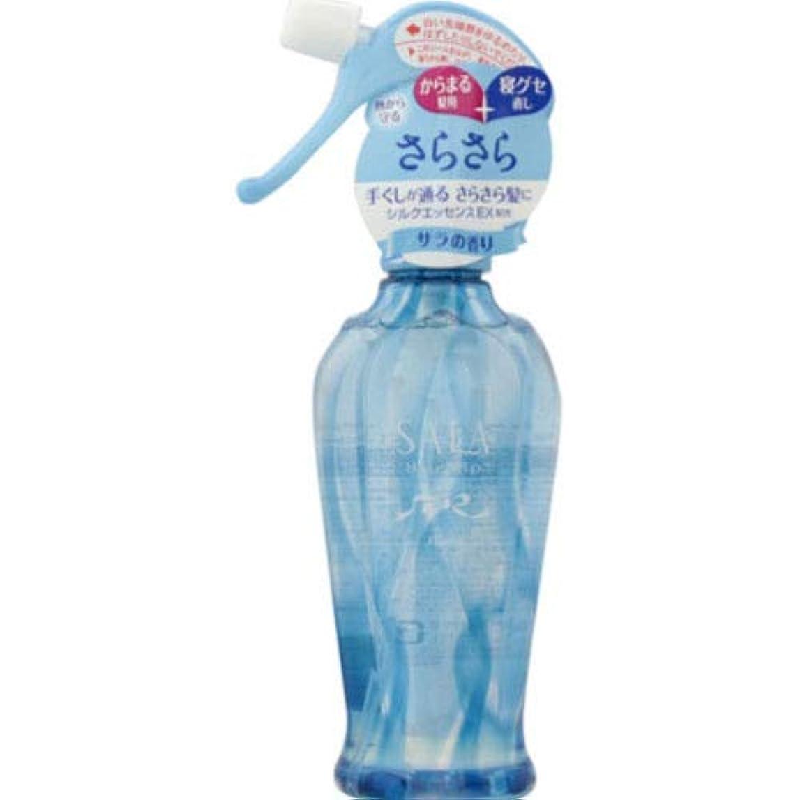 引き出し救援効能あるサラ さらさらサラ水 サラの香り