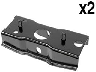 BMW M3 1995 1996 1997 1998 1999 Genuine Bmw Bumper Cover Spacer Panel