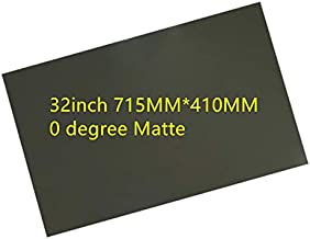FENGYI 1PC New 32inch 0 degree Matte 715MM410MM LCD Polarizer Polarizing Film for LCD LED IPS Screen for TV