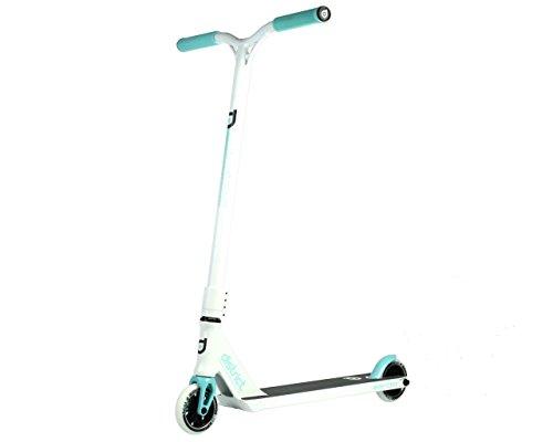 Addict Relentless HIC/SCS - Horquillas para scooter, color rojo