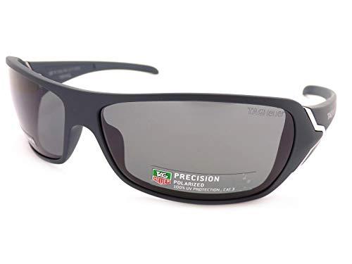Tag Heuer Sonnenbrille Th-9202S Gafas de sol, Azul, 67.0 para Hombre