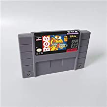 Action Game Snes