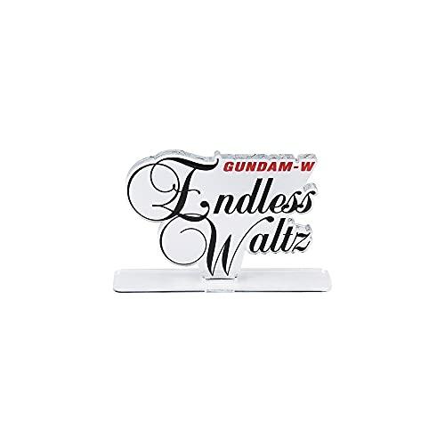 Gundam W Endless Waltz (Large) [Gundam Wing], Bandai Logo Display