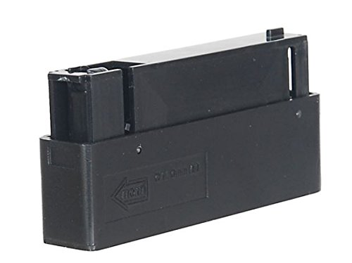 2x WELL MB01 24 Rounds Bolt Action Rifle Magazine