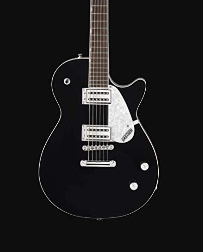 Gretsch G5425 Electromatic Jet Club Electric Guitar - Black