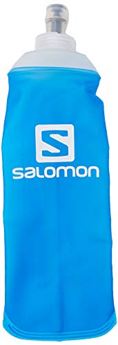 Salomon Soft Flask Botella de Agua Flexible 500 ml