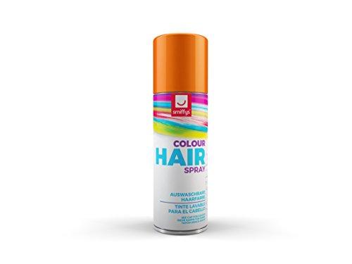 Smiffys 052O - Haarfarbe Spray, 125 ml