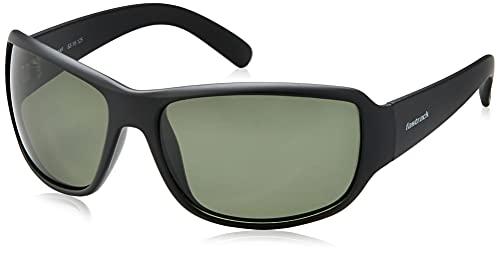 Fastrack Polarized Sport Men's Sunglasses - (P294GR4P|63|Green Color)