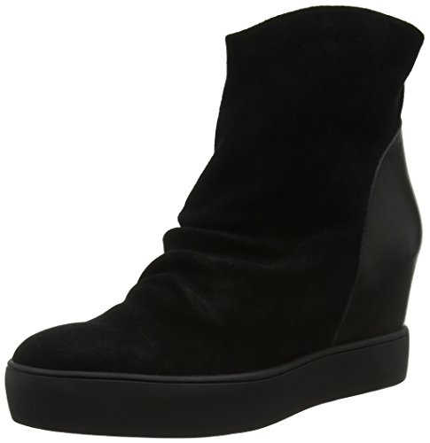 Shoe The Bear Damen Trish S Stiefeletten, Schwarz Black 111, 40 EU