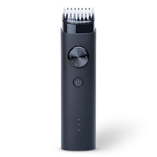 Mi Corded & Cordless Waterproof Beard Trimmer with Fast Charging - 40...