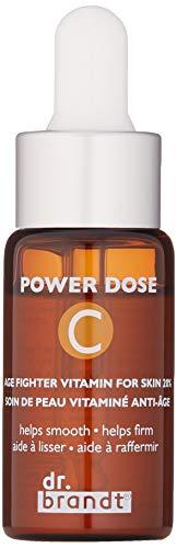 Dr. Brandt Skincare Power Dose Vitamin C, 0.55 Fl Oz