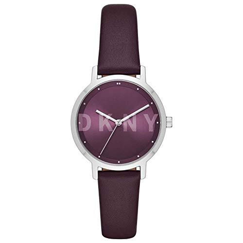 DKNY NY2843 Modernistisch dameshorloge