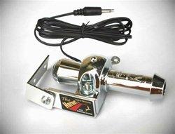 Hornet Electronic Deer Avoidance System (Electric Deer Whistle) Chrom