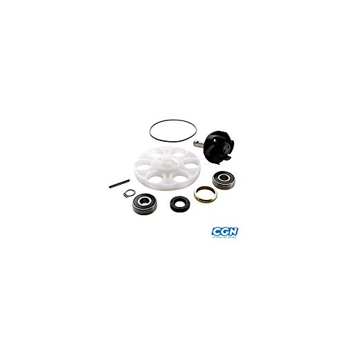 Motodak waterpomp Scooter Top Perf compatibel met Nitro/Aerox/SR50/F12/Mach (set)