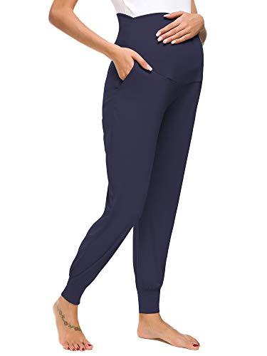 Yoga Maternity Pants