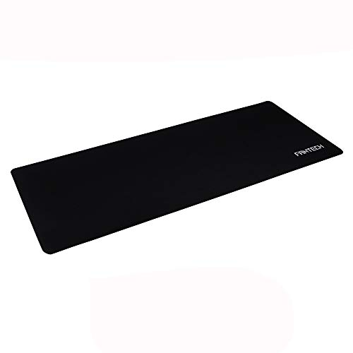 Mouse Pad, Large Extended Comfortable Gaming Mouse Mat Mousepad for Computer Laptop & PC Black