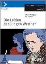 Die Leiden des jungen Werther. Con CD Audio [Lingua tedesca]
