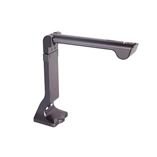 Buy Discount 5.0 Mega Pixel USB Color Camera Scanner Portable Document Picture OCR Scanner Data Bill...