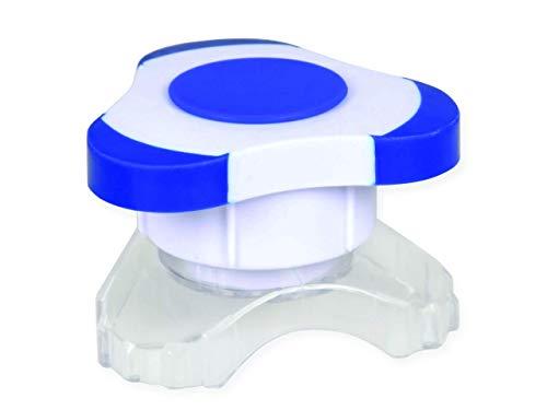 Gima - Pastillero Ultra, para uso profesional y doméstico, con pastillero incorporado, para ancianos y niños, también para animales domésticos