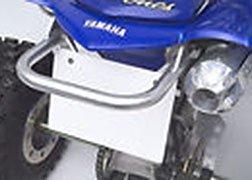 DG Performance 593-4160 - National Series Grab Rail (AATVA Legal) - Aluminum fits Yamaha YFZ 450 (2004-2005)