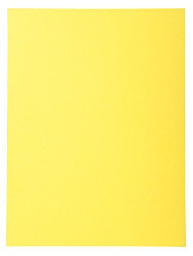 Subcarpetas Cartulina Folio Marca Exacompta