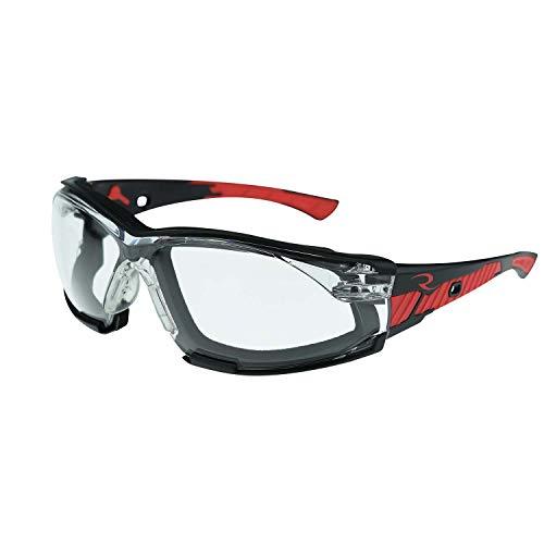 Radians OBL1-13 Safety Glasses
