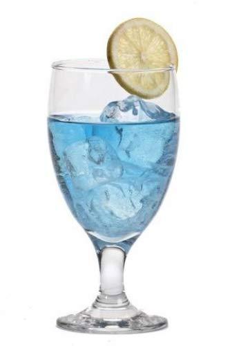 Set di pz Luminarc 'Passion' 453,6gram trasparente Highball Water, soda, succhi di frutta, cocktail bere bevande bicchieri a stelo