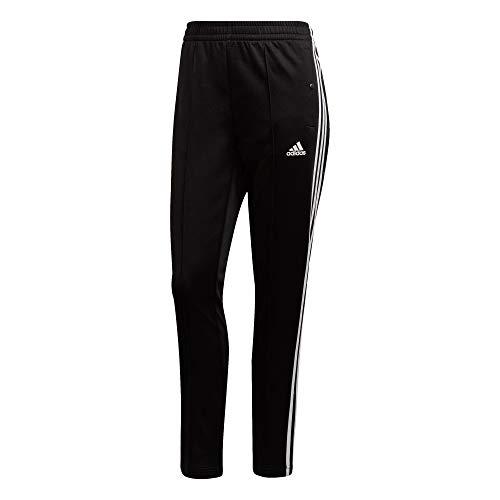 adidas, Pantaloni Sportivi da Donna MH Snap, Donna, FR5110, Nero, M