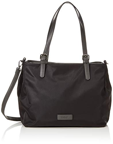 Gabor Inka, Zip Shopper L Donna, Nero, L