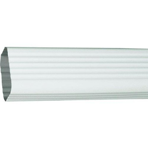 Aluminum Downspout Extension by Amerimax Home Products