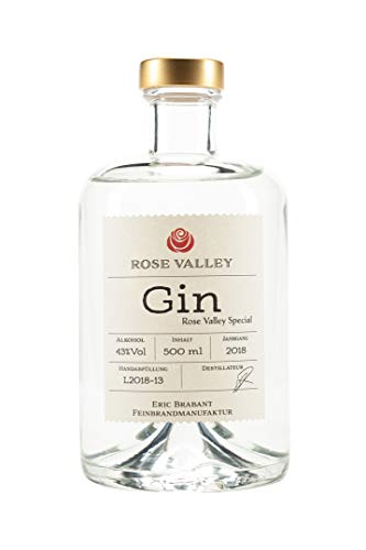 Rose Valley Gin Special