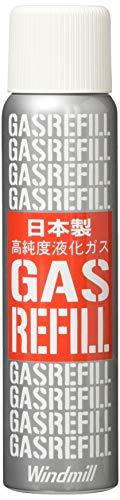65gガスボンベ(ガスライター用) /78-0745-13