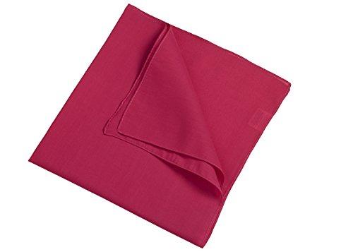 Bandana/pañuelo Uni in 18 colores