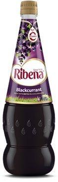 Ribena Blackcurrant 1.5L - 3 Pack