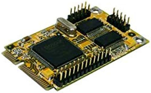 Exsys EX 48023 - Adapter Parallel Seriell - PCI Express