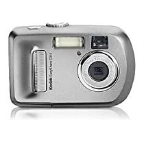 Kodak EasyShare c3104MPデジタルカメラ(Oldモデル)