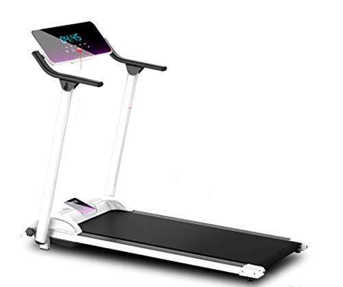 Home Treadmill, Multi-Functional Mechanical Walking Machine, Fitness Equipment.