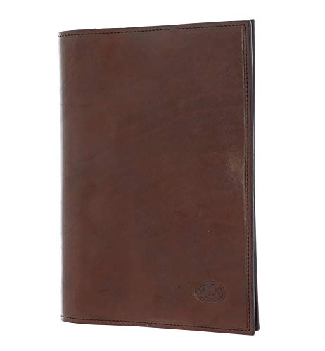 The Bridge Taschenorganizer Terminkalender Agenda Ril. 15 x 21 (Braun) 01935801-14